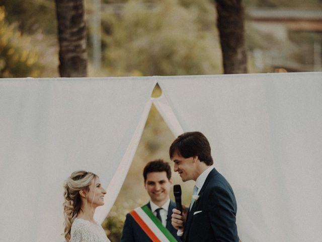 Il matrimonio di Sebastien e Federica a Taormina, Messina 97