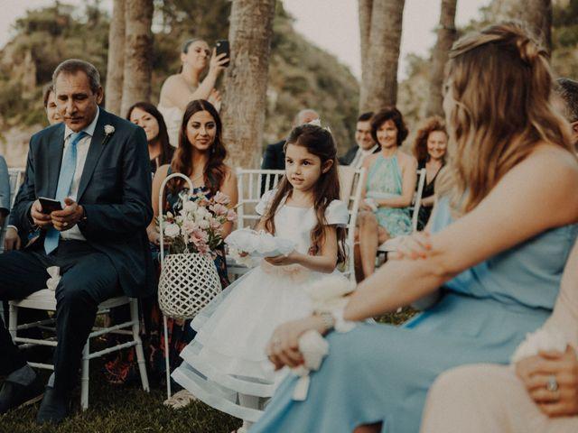 Il matrimonio di Sebastien e Federica a Taormina, Messina 99