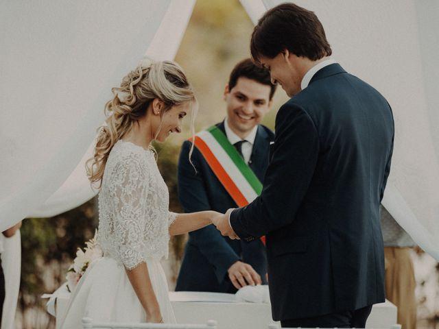 Il matrimonio di Sebastien e Federica a Taormina, Messina 100