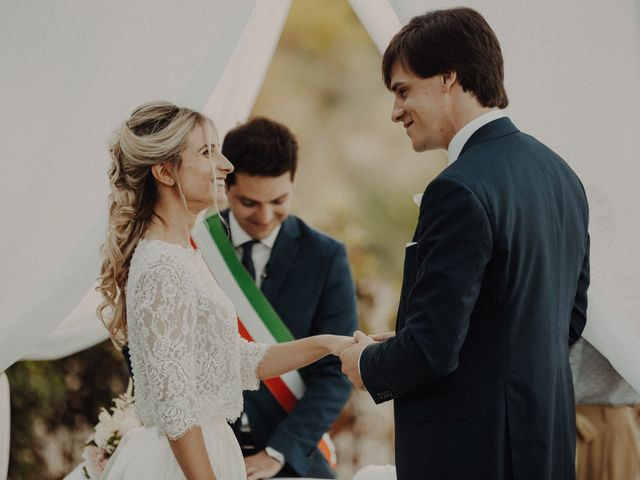 Il matrimonio di Sebastien e Federica a Taormina, Messina 101