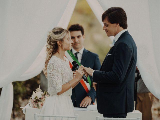 Il matrimonio di Sebastien e Federica a Taormina, Messina 102