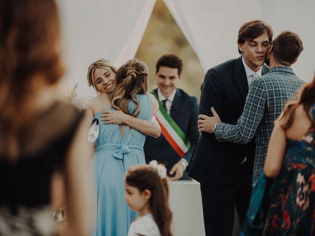 Il matrimonio di Sebastien e Federica a Taormina, Messina 105
