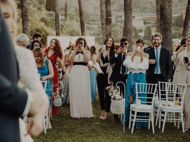Il matrimonio di Sebastien e Federica a Taormina, Messina 106