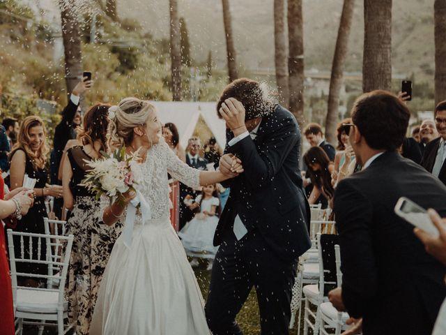 Il matrimonio di Sebastien e Federica a Taormina, Messina 107