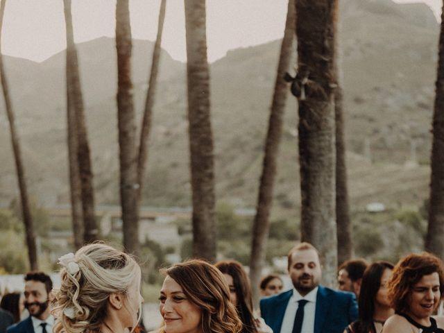 Il matrimonio di Sebastien e Federica a Taormina, Messina 108