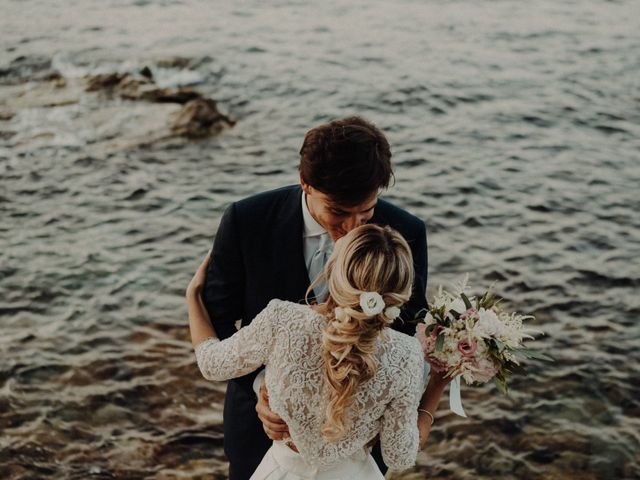 Il matrimonio di Sebastien e Federica a Taormina, Messina 113