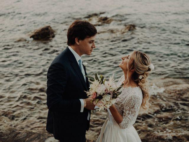 Il matrimonio di Sebastien e Federica a Taormina, Messina 114