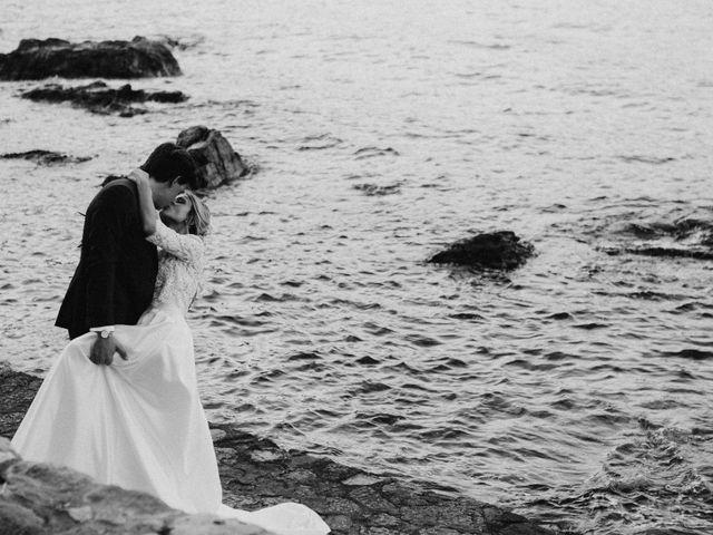 Il matrimonio di Sebastien e Federica a Taormina, Messina 116