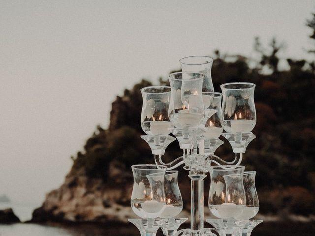 Il matrimonio di Sebastien e Federica a Taormina, Messina 117