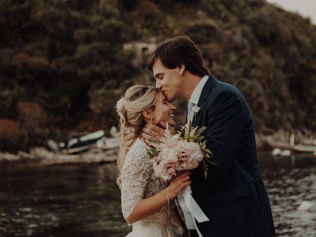 Il matrimonio di Sebastien e Federica a Taormina, Messina 123