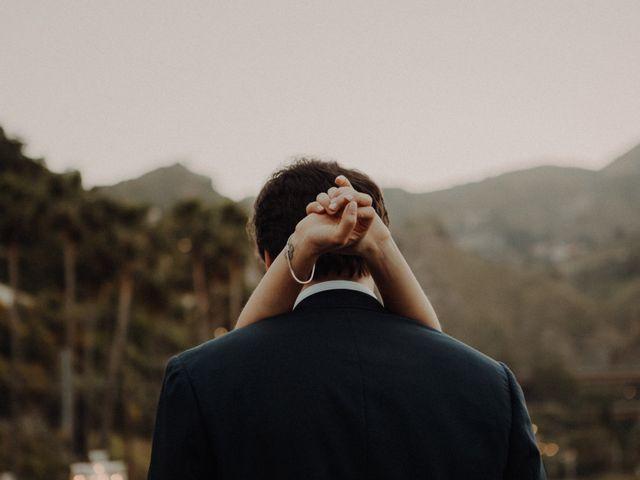Il matrimonio di Sebastien e Federica a Taormina, Messina 127