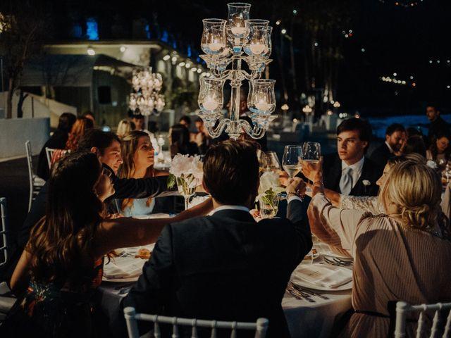 Il matrimonio di Sebastien e Federica a Taormina, Messina 132