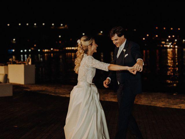 Il matrimonio di Sebastien e Federica a Taormina, Messina 134