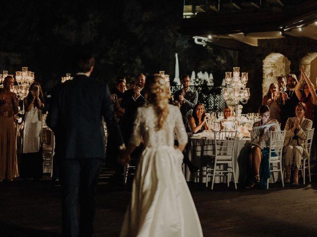 Il matrimonio di Sebastien e Federica a Taormina, Messina 136
