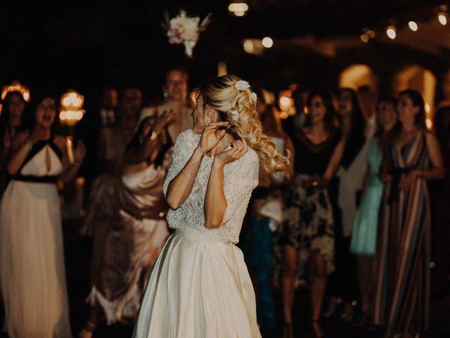 Il matrimonio di Sebastien e Federica a Taormina, Messina 140
