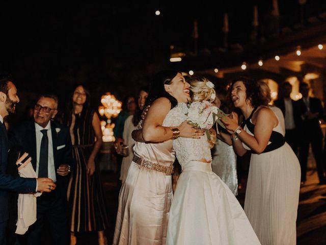 Il matrimonio di Sebastien e Federica a Taormina, Messina 142