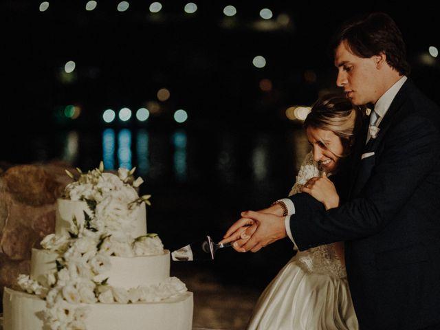 Il matrimonio di Sebastien e Federica a Taormina, Messina 144