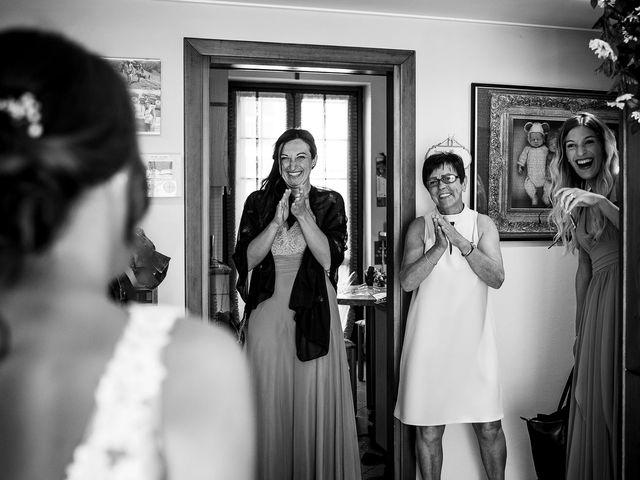 Il matrimonio di Marco e Laura a Morbegno, Sondrio 1