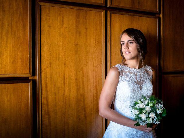 Il matrimonio di Marco e Laura a Morbegno, Sondrio 3