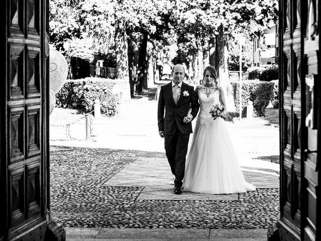 Il matrimonio di Marco e Laura a Morbegno, Sondrio 5