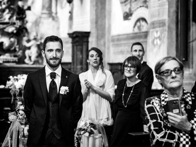 Il matrimonio di Marco e Laura a Morbegno, Sondrio 6