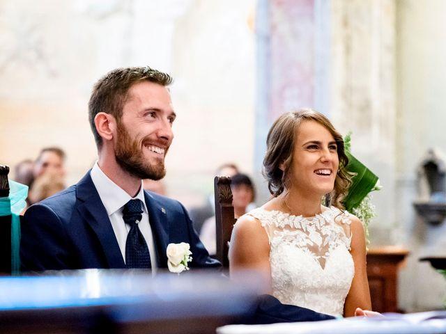 Il matrimonio di Marco e Laura a Morbegno, Sondrio 9