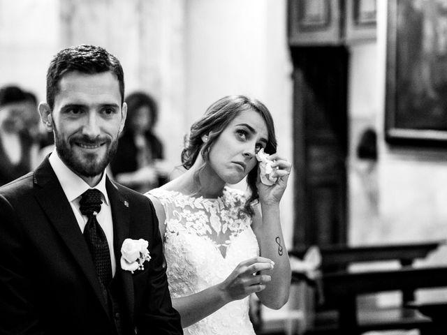 Il matrimonio di Marco e Laura a Morbegno, Sondrio 11