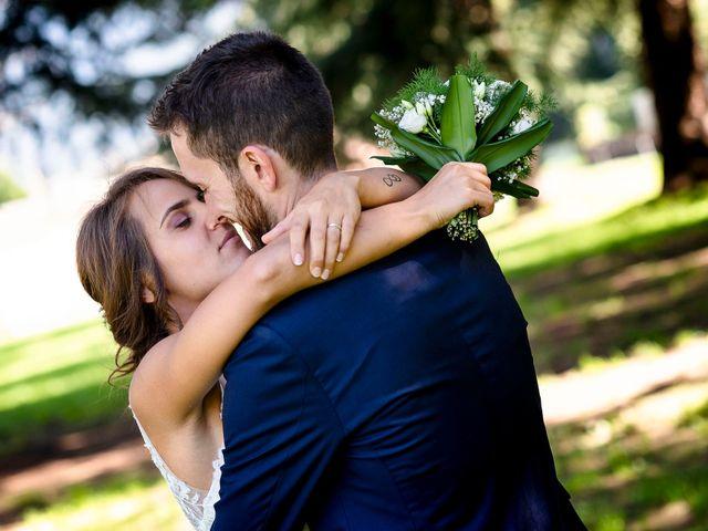 Il matrimonio di Marco e Laura a Morbegno, Sondrio 14