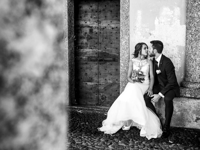 Il matrimonio di Marco e Laura a Morbegno, Sondrio 16