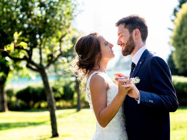 Il matrimonio di Marco e Laura a Morbegno, Sondrio 20