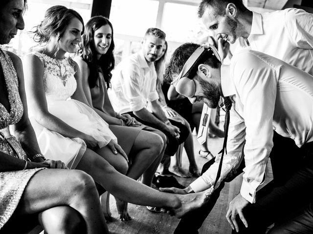 Il matrimonio di Marco e Laura a Morbegno, Sondrio 24