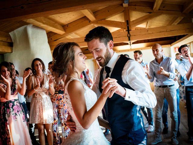 Il matrimonio di Marco e Laura a Morbegno, Sondrio 25