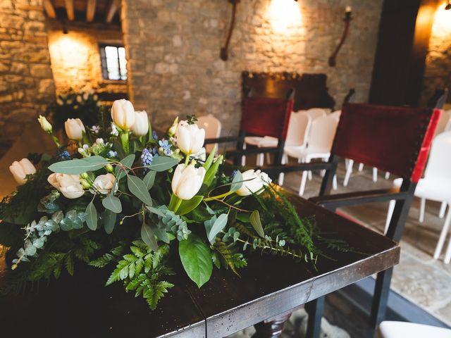 Il matrimonio di Marco e Nicole a Cividale del Friuli, Udine 5