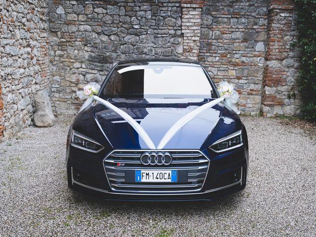 Il matrimonio di Marco e Nicole a Cividale del Friuli, Udine 6