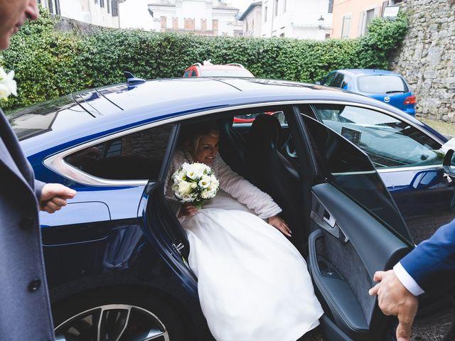 Il matrimonio di Marco e Nicole a Cividale del Friuli, Udine 7