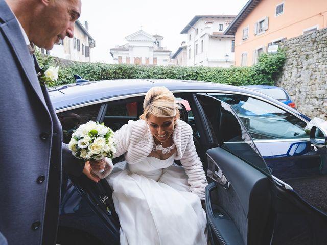 Il matrimonio di Marco e Nicole a Cividale del Friuli, Udine 8