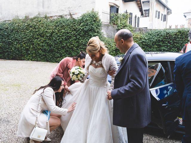 Il matrimonio di Marco e Nicole a Cividale del Friuli, Udine 9