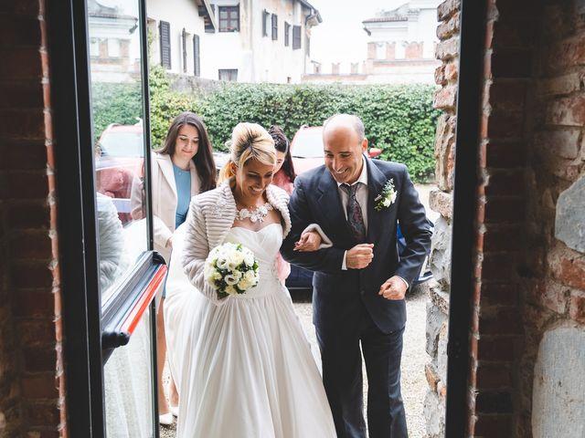 Il matrimonio di Marco e Nicole a Cividale del Friuli, Udine 10