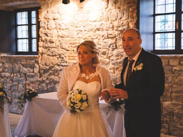 Il matrimonio di Marco e Nicole a Cividale del Friuli, Udine 11