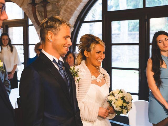 Il matrimonio di Marco e Nicole a Cividale del Friuli, Udine 12
