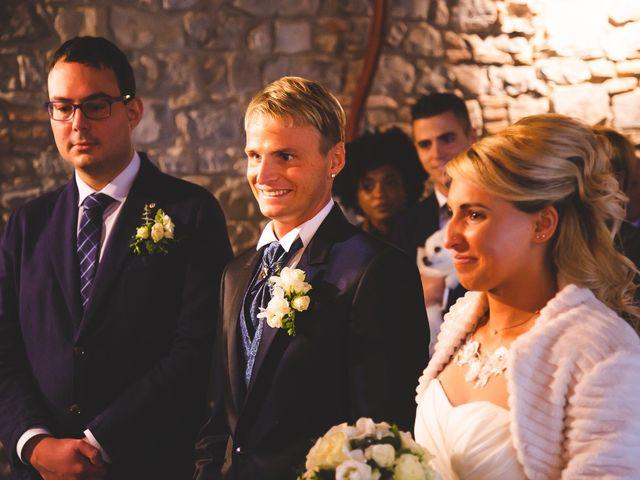 Il matrimonio di Marco e Nicole a Cividale del Friuli, Udine 13