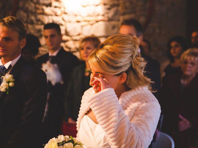 Il matrimonio di Marco e Nicole a Cividale del Friuli, Udine 14