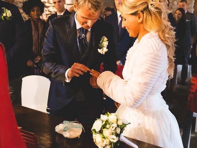 Il matrimonio di Marco e Nicole a Cividale del Friuli, Udine 15