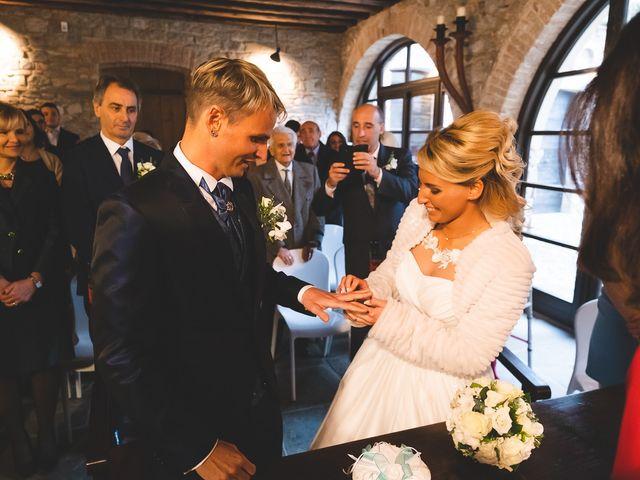 Il matrimonio di Marco e Nicole a Cividale del Friuli, Udine 16