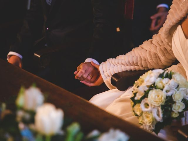 Il matrimonio di Marco e Nicole a Cividale del Friuli, Udine 17