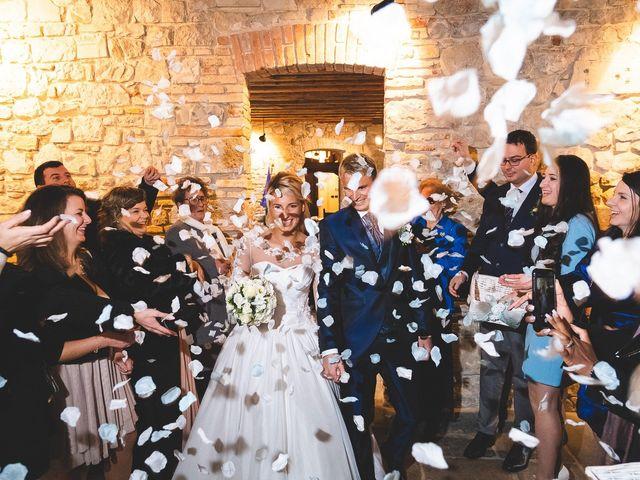 Il matrimonio di Marco e Nicole a Cividale del Friuli, Udine 19