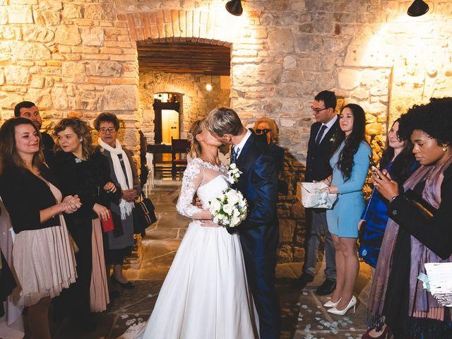 Il matrimonio di Marco e Nicole a Cividale del Friuli, Udine 20