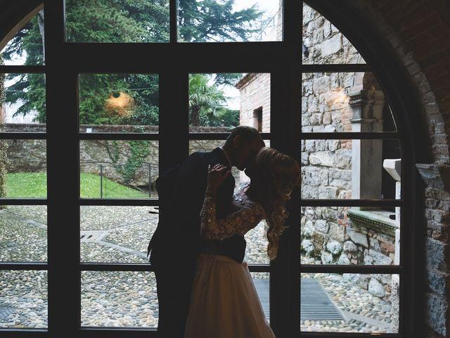 Il matrimonio di Marco e Nicole a Cividale del Friuli, Udine 21