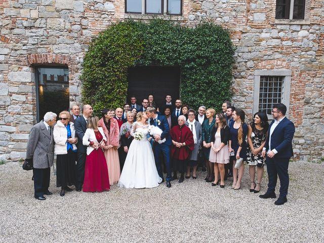 Il matrimonio di Marco e Nicole a Cividale del Friuli, Udine 22