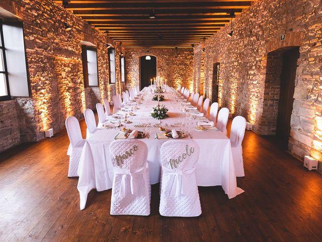 Il matrimonio di Marco e Nicole a Cividale del Friuli, Udine 23